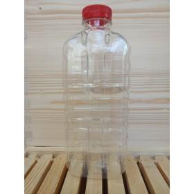 Μπουκάλι για μελισσοκομική χρήση  1,7 λίτρα