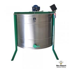 Μελιτοεξαγωγέας 8 πλαισίων αυτόματος Full Inox