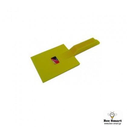 Σπάτουλα με χειρολαβή by www.bee-smart.gr