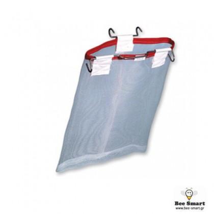 Τσάντα φυγοκέντρισης απολεπισμάτων