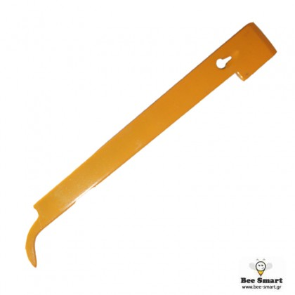 Ξέστρο κίτρινο τύπου Αυστραλίας by www.bee-smart.gr