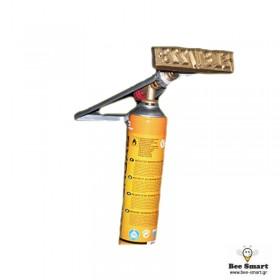 Πυροσφραγίδα χυτή