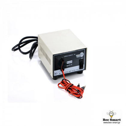 Αρμοστήρας επαγγελματικός ηλεκτρικός γκρί