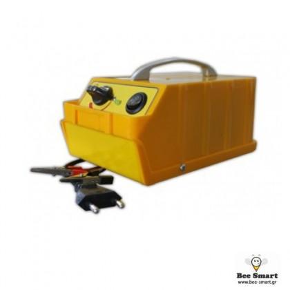 Επαγγελματικός ηλεκτρικός αρμοστήρας by www.bee-smart.gr