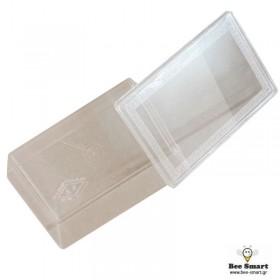 Πλαστική Κασετίνα Κηρήθρας Μεγάλη (Μελικηρίδιο)