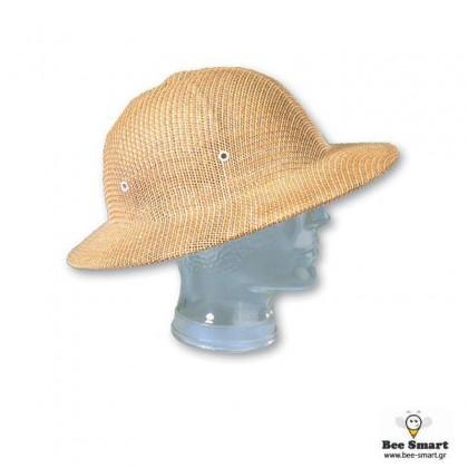 Μελισσοκομικό καπέλο