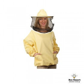 Φούτερ Μελισσοκομίας  με καπέλο