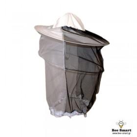 Μάσκα μελισσοκομίας πίασιμο μασχάλες