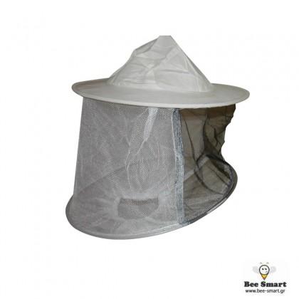 Μελισσοκομική μάσκα απλή by www.bee-smart.gr