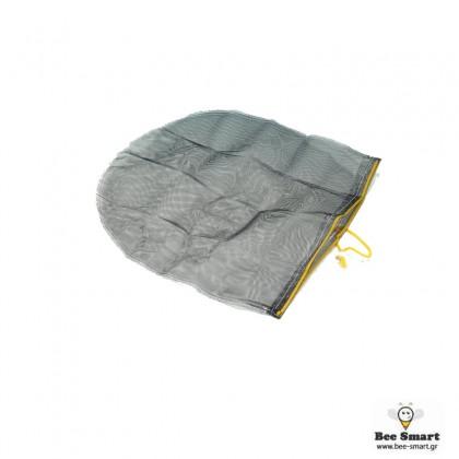 Μελισσοκομικό τούλι τύπου τσάντα by www.bee-smart.gr