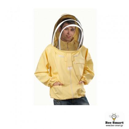 Μπουφάν μελισσοκομίας αστροναύτη AD by www.bee-smart.gr