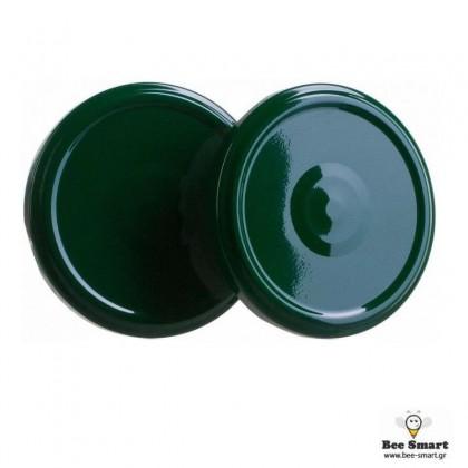 Καπάκι πράσινο Φ 82