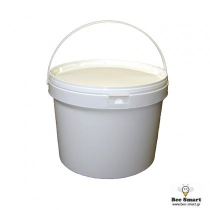 Δοχείο μελιού πλαστικό 10,2 ltr by www.bee-smart.gr