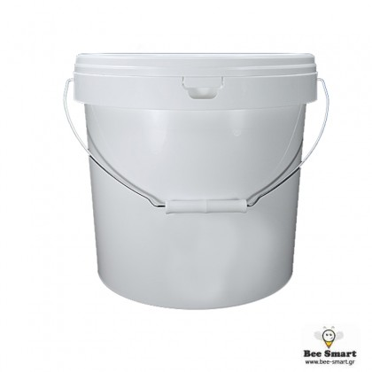 Δοχείο μελιού πλαστικό 19 ltr
