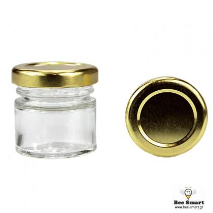 Βάζο γυάλινο 28 ml