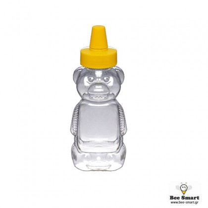 Μπουκαλάκι Μελιού Αρκουδάκι