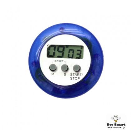 Χρονόμετρο εξάχνωσης by www.bee-smart.gr