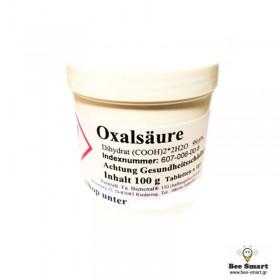 Οξαλικό οξύ άνυδρο 1 Kgr.