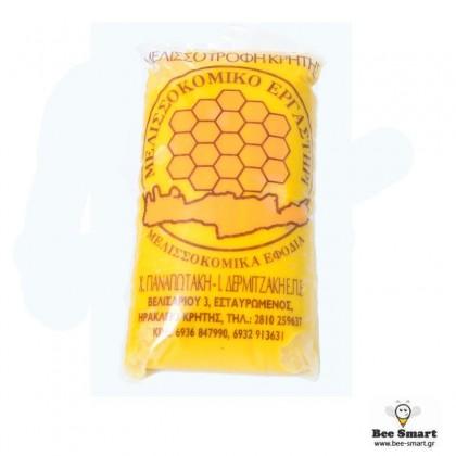 Γυρεόπιτα- Μελισσοκομικό Εργαστήρι Κρήτης