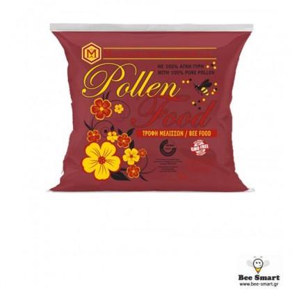 Γυρεόπιτα Pollen Food