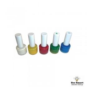 Χρώμα μαρκαρίσματος (μανό)