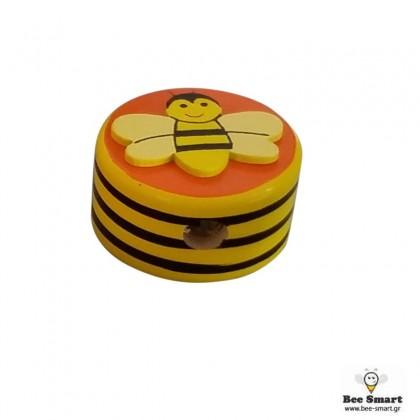 Ξύστρα Μελισσούλα