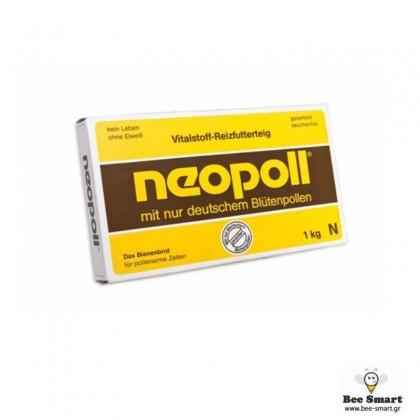 Γυρεόπιτα Neopoll